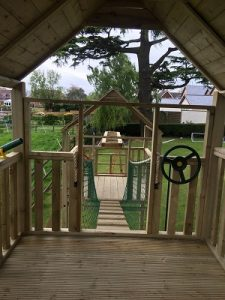 Accessories for Outdoor Play